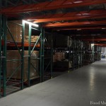 Foodlink Warehouse 2