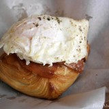 Flour City Egg Danish