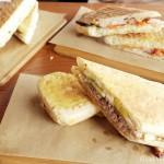 Duckfat Sandwiches Manual Test