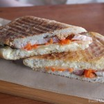 Duckfat Pork Belly Panini