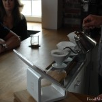 Tandem Brewing Setup